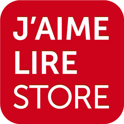 Application J'aime lire Store