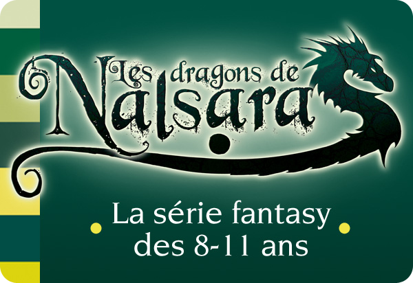 Dragons de Nalsara