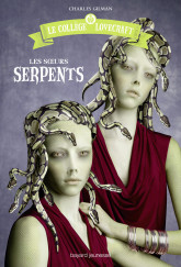 Les sœurs serpents