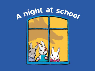 A night at school